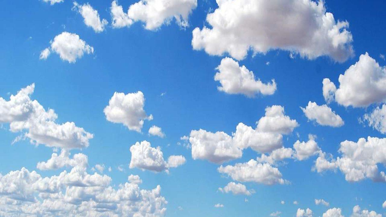 تفسير رؤية وجه في السماء