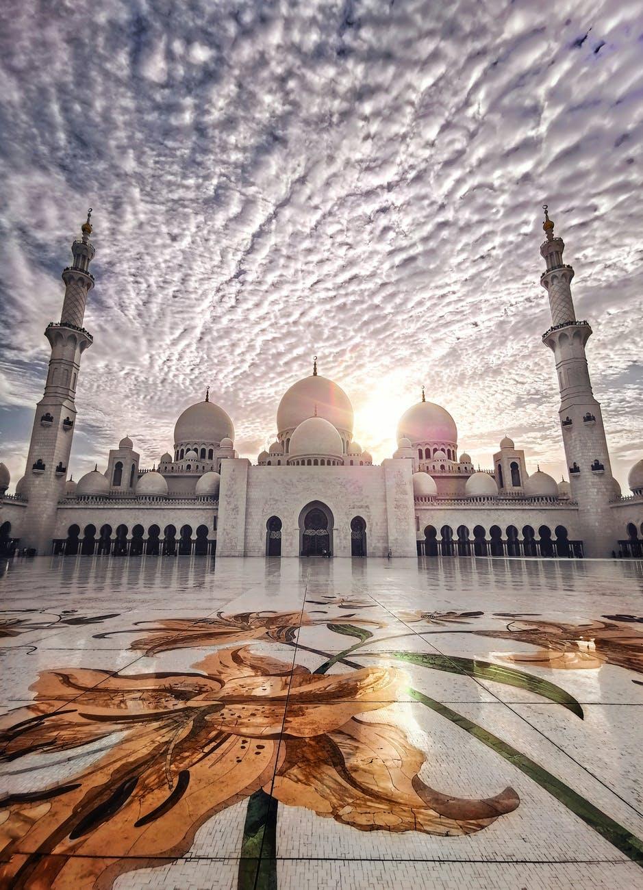 فضل الرؤيا وتفسير رؤية المسجد النبوي