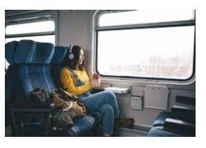 تفسير حلم السفر بالقطار في المنام للعزباء والمتزوجة والحامل وركوبه مع الميت