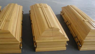 تفسير رؤية التابوت الخشب في المنام للعزباء والمتزوجة والحامل