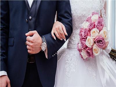 زواج في المنام